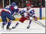 Российская молодежка выиграла второй матч на чемпионате мира