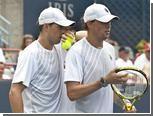 Американские теннисисты побили рекорд Джона Макенроя