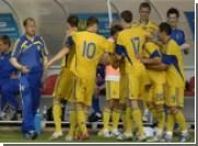 Украина узнала соперников на футбольном Кубке Содружества
