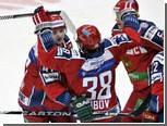 Россия стартовала с победы на хоккейном Кубке Первого канала