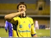 Александр Шовковский признан лучшим вратарем чемпионата Украины