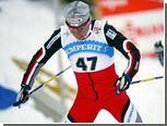 Чемпион Олимпиады-2002 дисквалифицирован за допинг