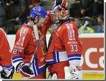 Чехи вызвали 14 игроков из КХЛ на Кубок Первого канала