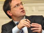 Мединский пообещал не закрывать НИИ Минкульта