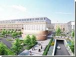 """На фабрике """"Большевик"""" откроется музей современного искусства"""