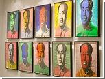 В Китае запретили уорхоловские портреты Мао
