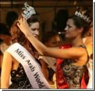 """Мисс Арабского мира - 2012"" стала беженка из Сирии. ФОТО"