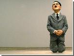 Статуя коленопреклоненного Гитлера вызвала скандал в Польше