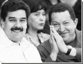 Эксперты сомневаются, что преемник Чавеса удержит власть