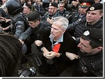 Лимонову отказали в предновогоднем митинге на Триумфальной