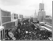 Эксперты: Протестная волна в стране закончилась