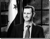 Нашлась страна, готовая дать убежище Асаду и его семье