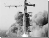 Северная Корея впервые запустила спутник на орбиту