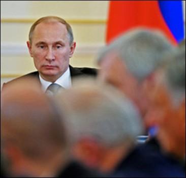 """Россия все еще боится """"оранжевых революций"""""""