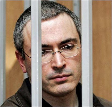 """Ходорковский """"люто ненавидит"""" политэлиту"""