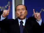 Берлускони решил в четвертый раз стать премьером Италии