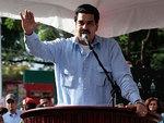 Чавес передал часть полномочий своему заместителю
