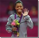 Гимнастка Габриэла Дуглас стала спортсменкой года