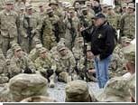 В Афганистане смертник подорвал авиабазу НАТО