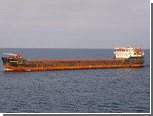 На затонувшем у берегов Турции сухогрузе находились двое россиян