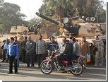Перед президентским дворцом в Египте выставили танки