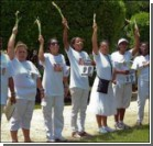 На Кубе задержали сто правозащитниц