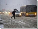 В Польше жертвами морозов стали 49 человек