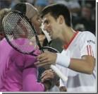 Джокович и Уильямс стали теннисистами года