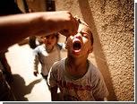 ООН свернула вакцинацию в Пакистане из-за убийств борцов с полиомиелитом