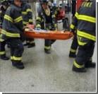 Нью-йоркская газета шокировала читателей ФОТО мужчины, гибнущего в метро