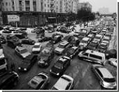 Проблему забитых перекрестков предложено решить штрафами