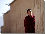Китайцы отобрали у тибетских монахов телевизоры
