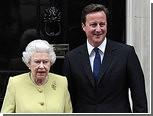 Британская королева впервые посетит заседание правительства