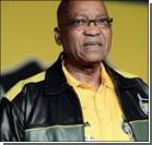 В ЮАР предотвратили теракт на съезде правящей партии