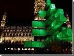 Бельгийцы подписали петицию против хай-тек рождественской елки