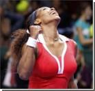 Серена Уильямс стала игроком года