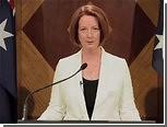 Премьер-министр Австралии возвестила наступление конца света