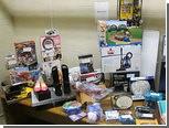 Полиция задержала похитителя рождественских подарков