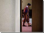 Служащих Ватикана обяжут носить карты с микрочипом