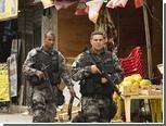 В Рио-де-Жанейро арестованы десятки полицейских-коррупционеров