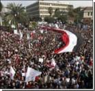 В Египте сторонники президента разгромили лагерь оппозиции