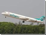 В Мьянме аварийно приземлился самолет с иностранцами