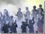Тысячи китайцев атаковали полицию на границе с Вьетнамом