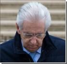 Премьер-министр Италии Монти подал в отставку