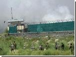 Напавшие на базу НАТО в Джалалабаде талибы уничтожены