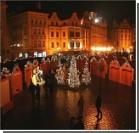 Весь мир отмечает католическое Рождество