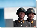 В Северной Корее задержали американца