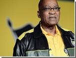 В Южной Африке предотвращен теракт на съезде правящей партии