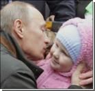 Путин запретил американцам усыновлять российских детей