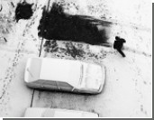 Названы самые угоняемые автомобили в Москве